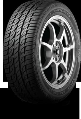 Navigator Touring Gold Tires